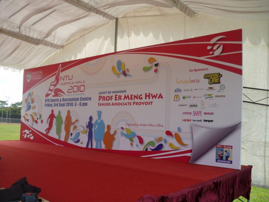 banner printing singapore