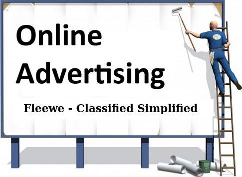 online advertisements
