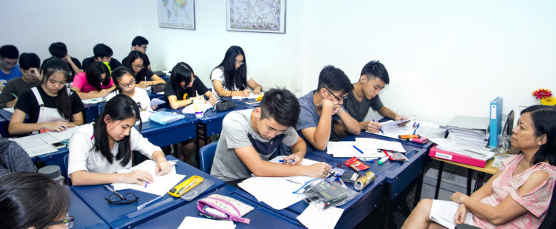 Tuition Centre Success