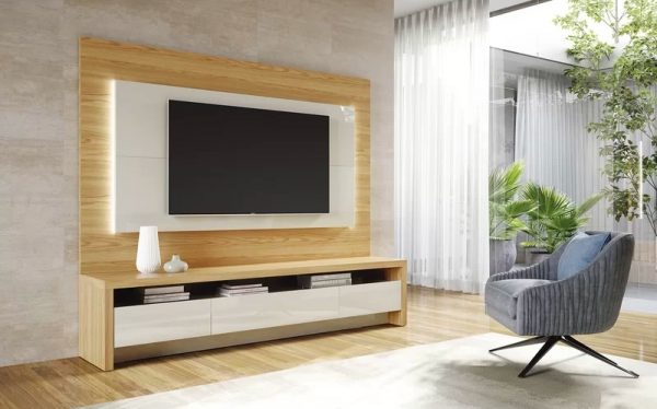 Choose the best TV console and entertainment units