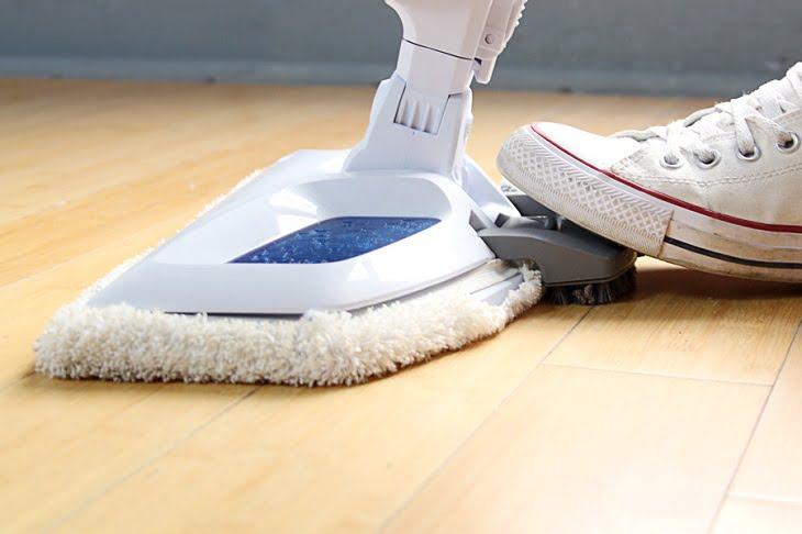best mop for laminate floors